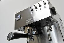 Ascaso Steel UNO Professional Espresso Machine - Version 2