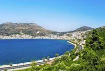 Samos / Samos er en ægte græsk perle, som absolut er besøget værd! Se mere på www.apollorejser.dk