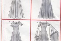 středověká šatna