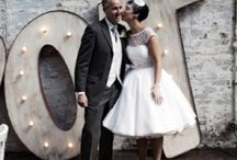 Awesome Wedding Photography / by NY Gets Wed