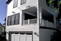 Remodeling / Check out these stunning home remodeling projects.