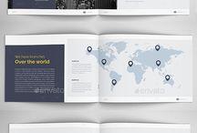 editional design templates