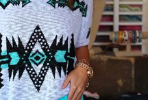 summer style / by Heather Marshall