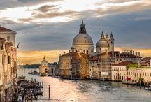Venise / Paysages de Venise