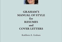 Graham's Manual of Style for Resumes and Cover Letters