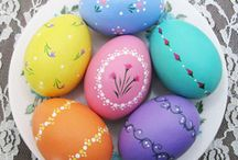 EASTER / by Iwona Laczny