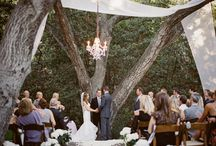 Circle Bar B Weddings / The Circle Bar B Guest Ranch is an ideal location for your special day as it offers both the seclusion of a private ranch wedding and the opportunity to enjoy the natural beauty that defines Southern California.