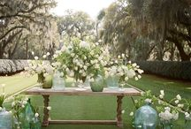 Tablescape inspiration / Settings we love the look of