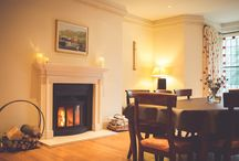 Traditional Inset Stoves