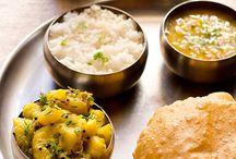 Indisk mat: Marathi