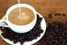 Homemade coffee creamer / by Adele Barrier