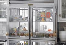 Kitchen Decor & Design