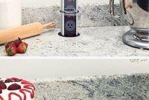 Renovace kuchyně