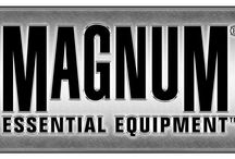 Magnum Footwear / Established back in the early 80's by the popular Hi-Tec company, The Magnum brand was initially conceived with the task, of creating lightweight tactical boots manufactured from sports trainer materials. Then in 1990, the Magnum range was released as a global footwear collection.The Stealth and Shield police boots are some of the best selling uniform boots, shipping across 80 countries worldwide - and are a favoured choice for law enforcers, fire safety and security teams, and ambulance men.