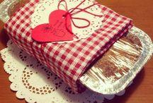 embalagem para pães e bolos