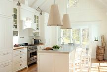 Home: Kitchen / The heart of every home