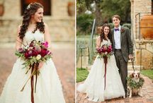 Lauren + Cole / Camp Lucy | Sara + Rocky Photography | Gypsy Floral and Events | Austin, TX