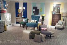 Home Decor / by Dawn @ TheNewClassy