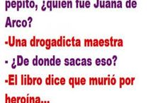 mejores chistes