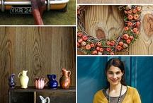 Capsule D/autumn colors