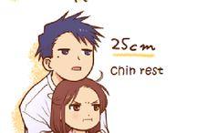 height differece