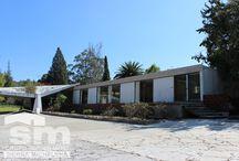 Casa en venta La Calera / SC-1418 Excelente oportunidad, sobre un terreno de más de 6 mil m2. Encontrará una amplia casa con acabados de lujo, 3 recámaras, de estilo Mies Van Der Rome. En la ciudad de Puebla