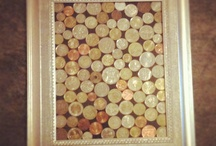 Show Me the Money / Clever and fun ways to display your coin collection.