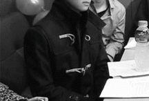 ⊙V⊙ / Kim Taehyung aka V the Alien   Member of Bangtan Boys