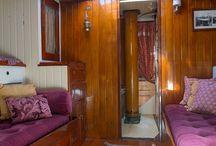 Båd Pantry