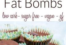 Foooooood - keto FAT BOMBS