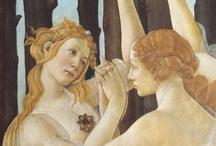 Happy Birthday Botticelli