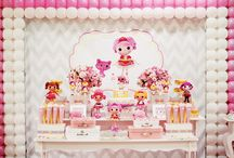 LalaLoopsy / by Mindy
