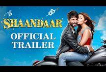 Bollywood Trailers