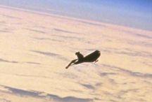 Esse objeto sobrevoa a terra por 50 anos, mas ninguém sabe oque é