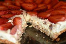 is dessert