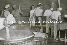 Sartori Culture / At Sartori, we live by six core values: Family, Commitment, Authenticity, Ingenuity, Integrity and Humility.