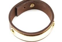 Cuffs, bracelets