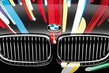 BMW Sanat Otomobili Projesi / BMW'nin Sanat Otomobilleri Projesi kapsamında 1975'ten günümüze kadar birçok ünlü sanatçı tarafından birbirinden estetik otomobiller yaratıldı. Heyecan verici projenin kronolojik öyküsünü BMW Blog'ta keyifle okuyabilirsiniz: http://kisa.si/BMWSanatOtomobili
