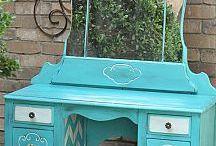 vanity carts n ideas