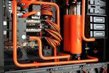 PC orange