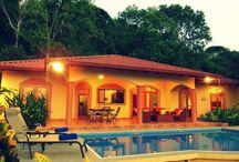 Casa Mariposa 4 BR Ojochal / https://www.dominicalrealty.com/property/5473/