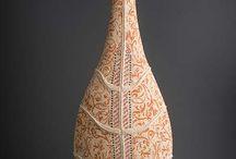 Keramika - Avital Sheffer