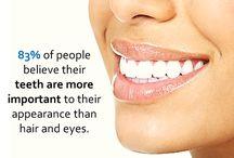 Dental Facts & Fun Pins