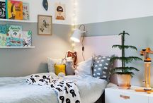 Soft & Cosy Kids Bedroom