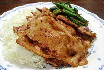 Pork / by BizEmom .