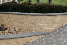 Steps   APC / Want to give a unique look to your backyard or garden, then get the best ideas on Paving Steps from Australian Paving Center. Talk to us for in details information on varieties in step pavers for your outdoor space.