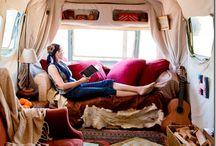 Travel Trailer / by Jaime Brandt