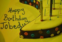 Jobedu Turns 7 :) / We celebrated our 7th Birthday in our Weibdeh store :)