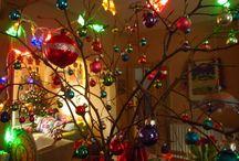 Christmas / by Sherrie Petersen