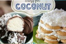 Crazy for Coconut